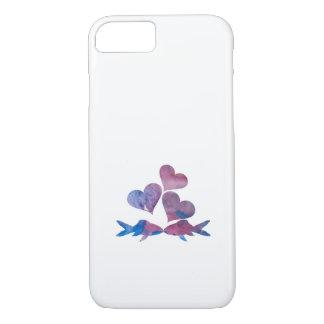 shubunkin art iPhone 8/7 case