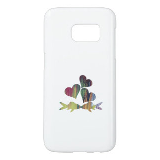 shubunkin art samsung galaxy s7 case