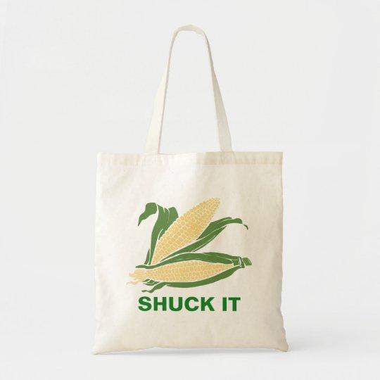 Shuck It Tote Bag