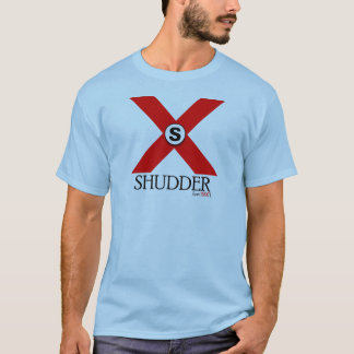 Shudder X T-Shirt