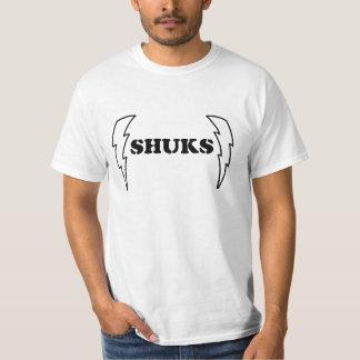 SHUKS SHOCKER TEE