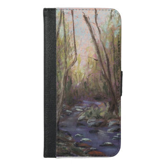 Shull Run Phone Wallet