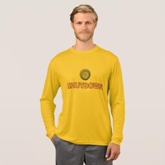 Shut_down T-Shirt