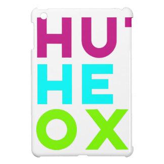 Shut The Box Logo Cover For The iPad Mini