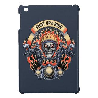 Shut Up & Ride -1116 iPad Mini Case