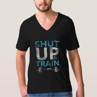 SHUT UP & TRAIN T-Shirt
