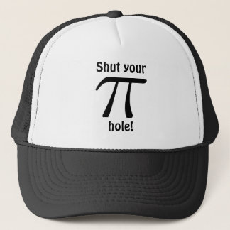 Shut your pi hole Hat