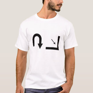 Shutdown Corner T-Shirt