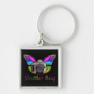 Shutter Bug Keychain