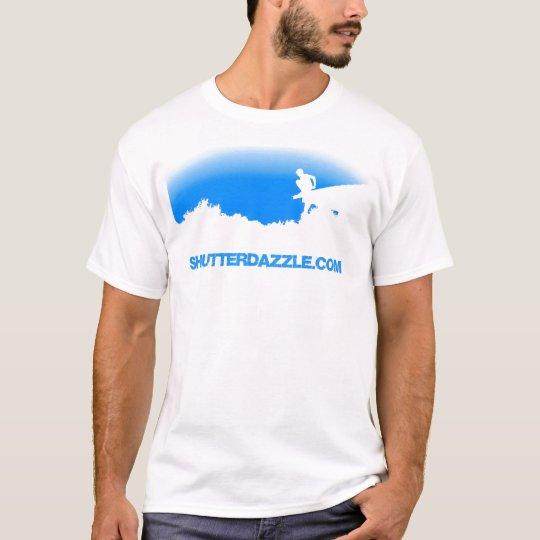 Shutter Dazzle T-Shirt
