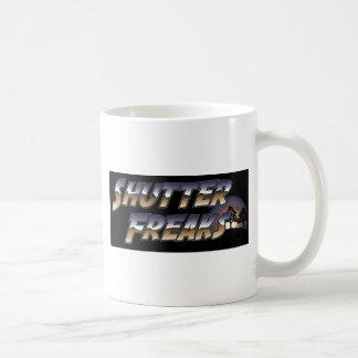 shutterfreaks Stuff Coffee Mug