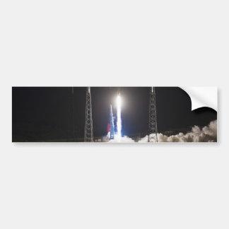 Shuttle Launch Bumper Stickers