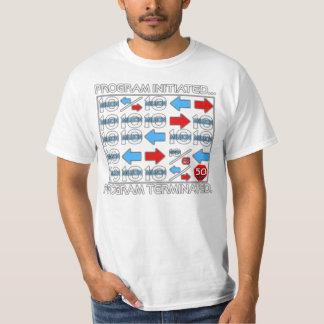 Shuttle Simulation T-Shirt