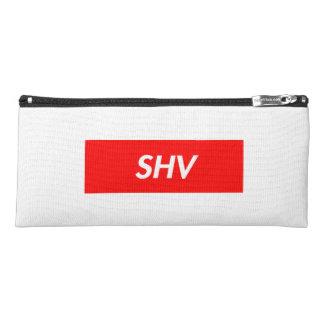 SHV Box Logo Essential Case Pencil Case