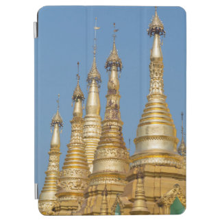Shwedagon Pagoda Spires iPad Air Cover