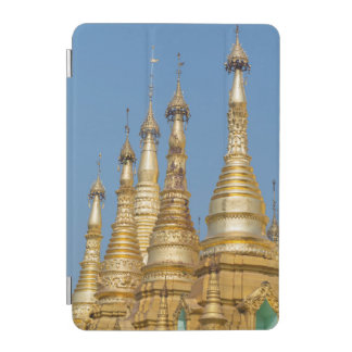 Shwedagon Pagoda Spires iPad Mini Cover