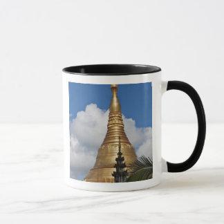 Shwedagon Pagoda, Yangon, Myanmar Mug