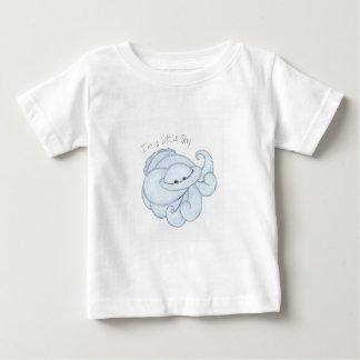 shy guy baby T-Shirt