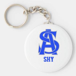 Shy Keychain