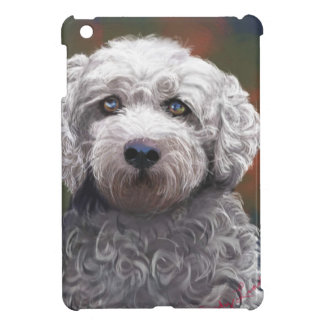 Shyanne Bichon Frise/ King Charles Cavalier Case For The iPad Mini