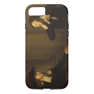 Shylock and Tubal from Act III, Scene ii of 'The M iPhone 7 Case