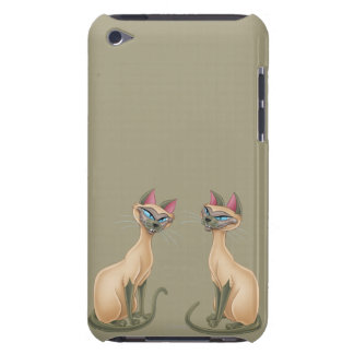 Si and Am Sitting iPod Touch Covers