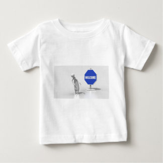 Si Baby T-Shirt