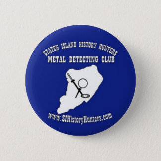 SI History Hunters Button