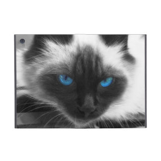 Siamese Cat iPad Mini Cover