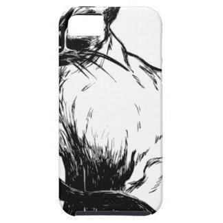Siamese Cat iPhone 5 Cases