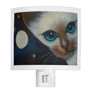 SIAMESE CAT NIGHT LIGHT