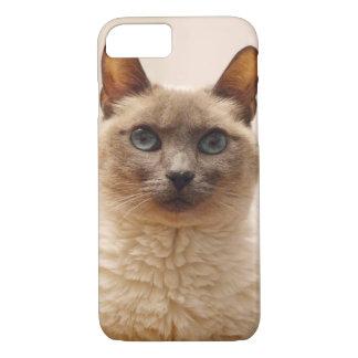 Siamese Cat Phone Case