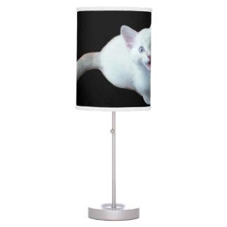 Siamese Kitten Lamp