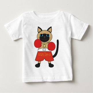 Siamese Muay Thai Baby T-Shirt