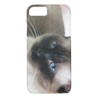 Siamese Six iPhone 7 Case