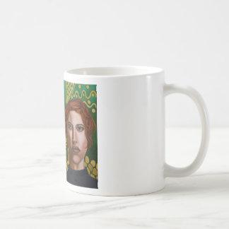 Siamese Twins 5 Coffee Mug