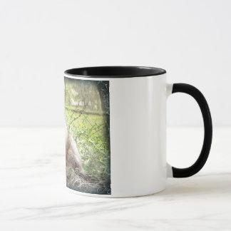 Siamese & Vines Mug