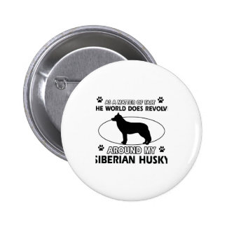 siberian husky designs pins