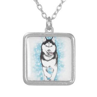 Siberian Husky Custom Jewelry