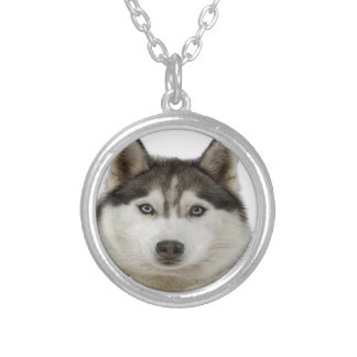 """""""Siberian Husky"""" Custom Jewelry"""