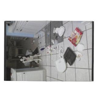 Siberian Husky Tablet Cover