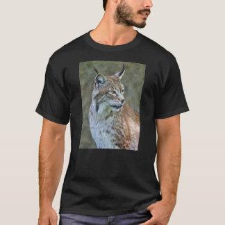 Siberian Lynx Tee