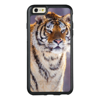 Siberian tiger in snow, China OtterBox iPhone 6/6s Plus Case