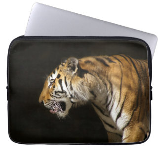 Siberian Tiger Laptop Sleeve