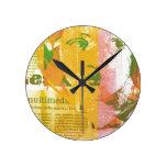 sibilla wall clock