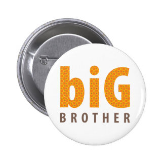 Browse the Big Brother Buttons Collection and personalize by color, design, or style.