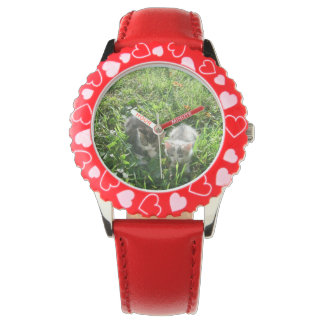 Sibs Chillin Wrist Watch