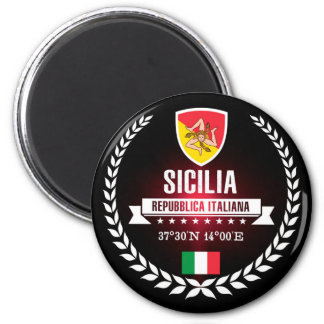 Sicilia Magnet