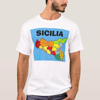 Sicilia, Sicily T-Shirt