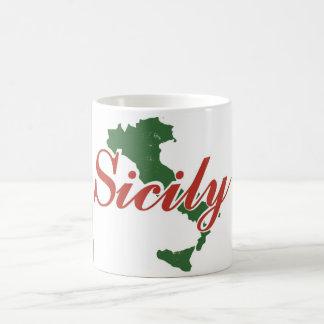 Sicilian Italian Mug